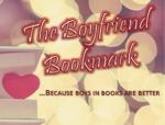 The Boyfriend Bookmark