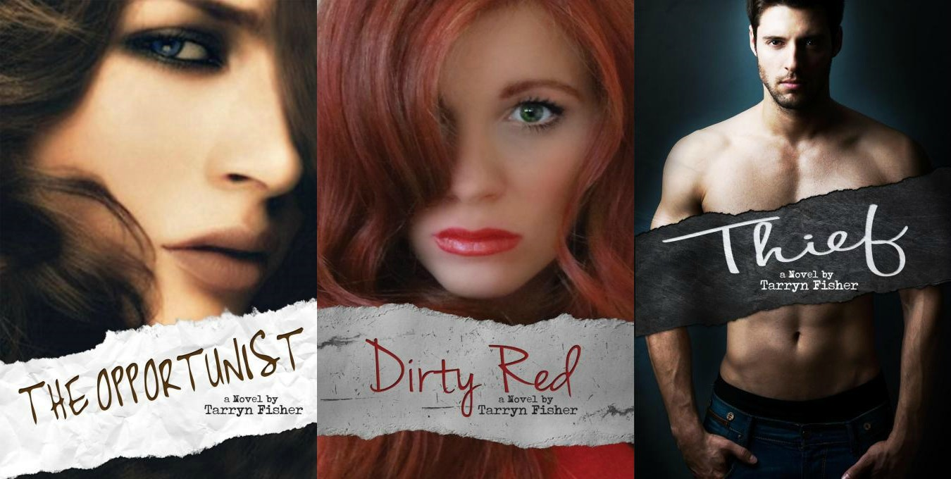 Cover and Synopsis Reveal: Mud Vein by Tarryn Fisher **GIVEAWAY**