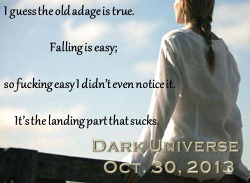 Dark Universe teaser