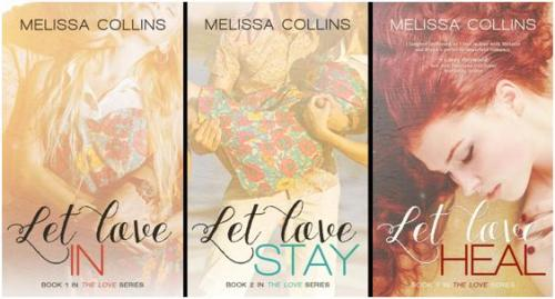 LOVE SERIES ALL THREE