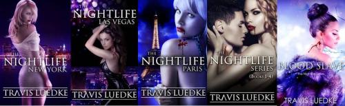NIGHTLIFE SERIES BANNER