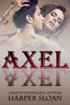 AXEL COVER