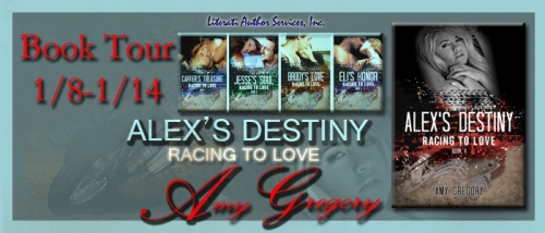 Racing to Love Banner