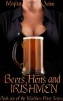 BEERS HENS AND IRISHMEN COVER