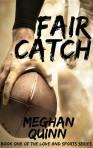 FAIR CATCH COVER