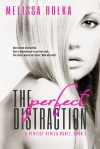 The Perfect Distraction Cover