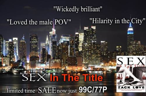 Sex in the Title Sale Teaser 1