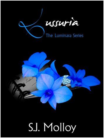 Lussuria Cover