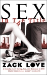 Sex in the Title Cover