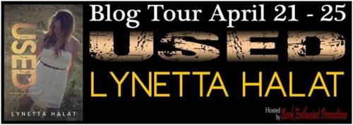 USED BLOG TOUR BANNER