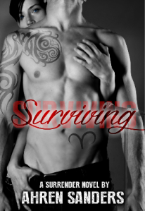surviving cover