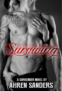 surviving cover