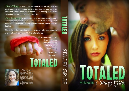 Totaled - Full Cover FINAL