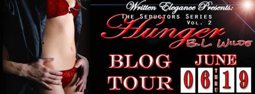 Hunger Blog Tour