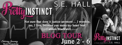 Pretty Instinct Blog Banner
