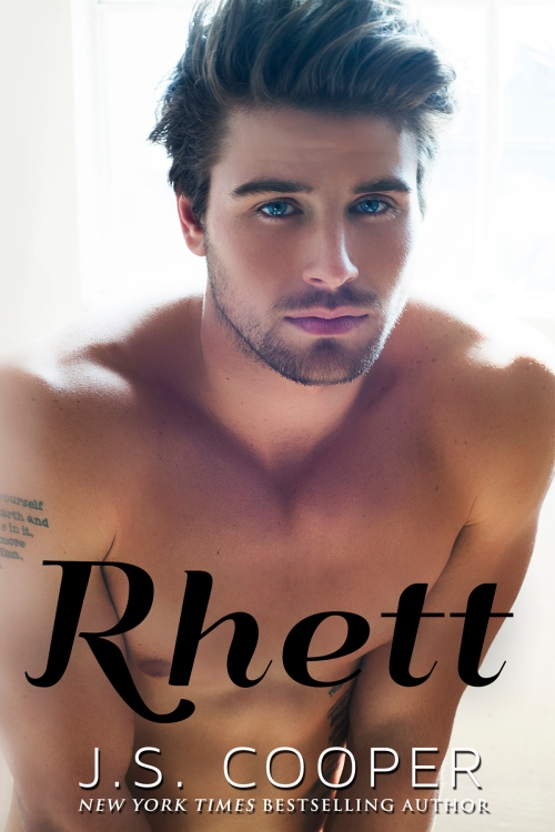 RHETT JS COOPER EBOOK