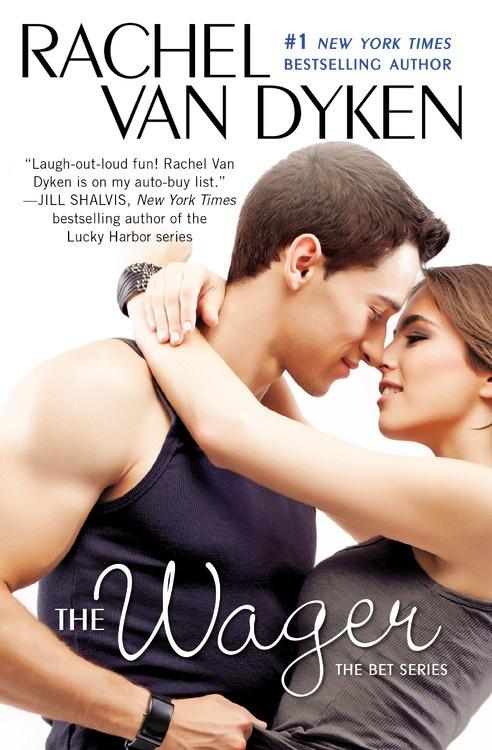 Van Dyken_The Wager_TP