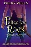 2 - Fallen For RockCover