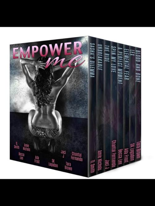 Empower Me Cover