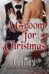 groom for Christmas Cara Marsi