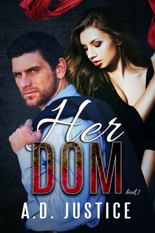 her dom cover