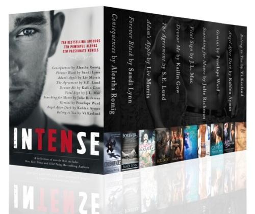 InTENse 3D Amazon