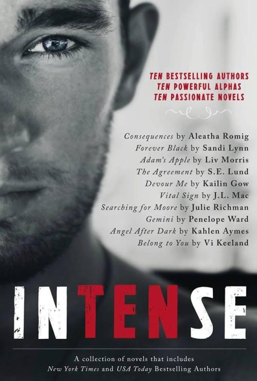 Intense Cover