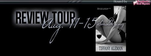Smoldering Tour Banner