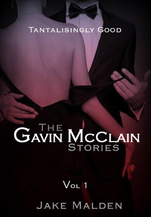 JakeMalden-The GavinMcClainStoriesVol1BC