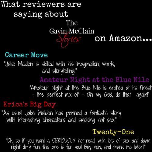 JakeMalden-The GavinMcClainStoriesVol1Teaser1