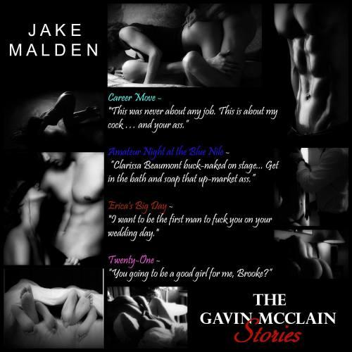 JakeMalden-TheGavinMcClainStoriesTeaser