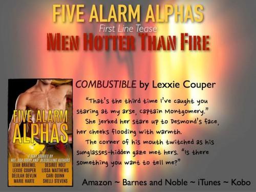 five alarm 3
