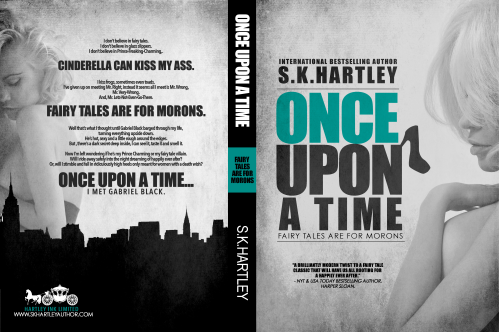 once upon a time-2