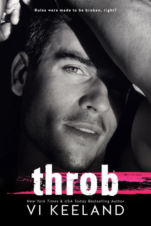 throb cover