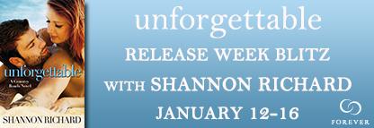 Unforgettable Release Week Blitz[1]