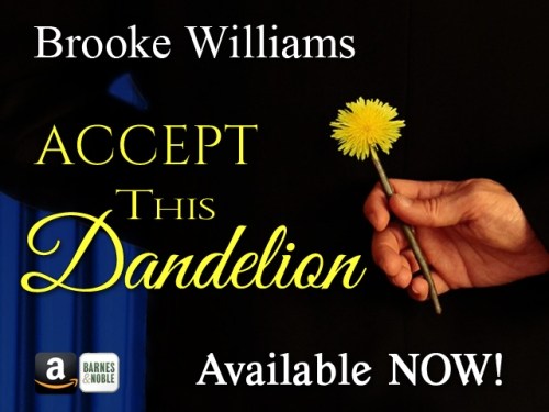 AcceptDandelion_Available_now