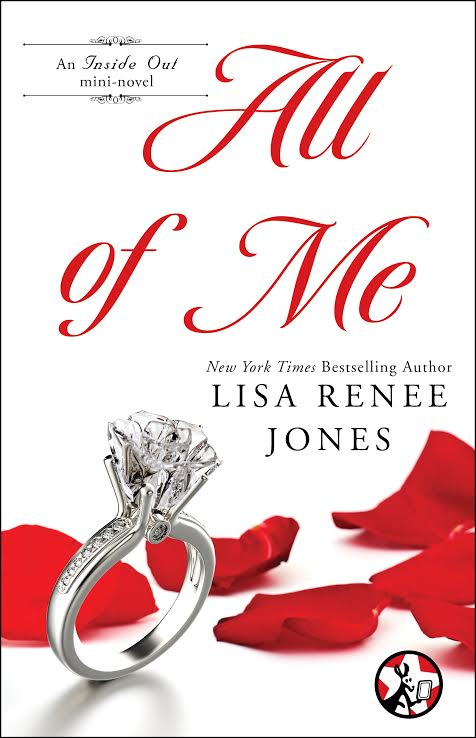 all of me lisa renee