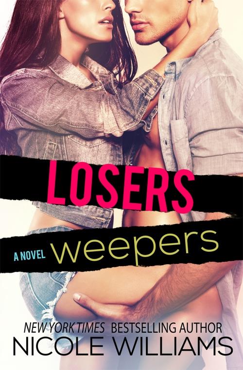 LosersWeepers BN Kobo