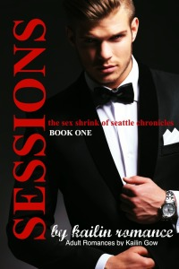 sessions book 1 cover