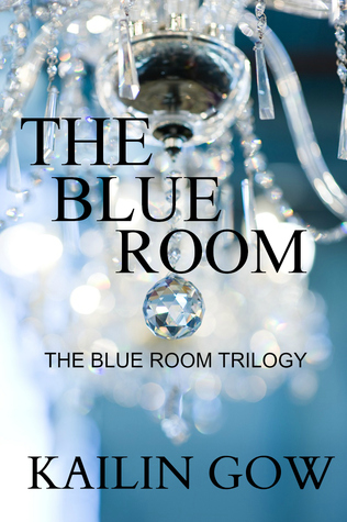 THE BLUE ROOM TRILOGY