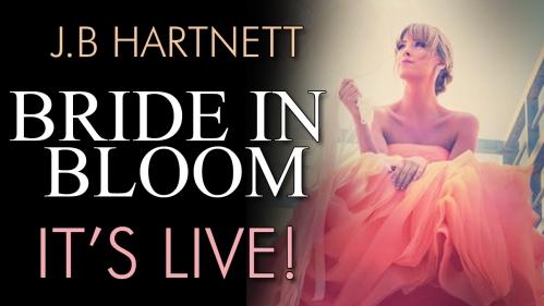 bride in bloom live