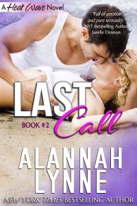 Last Call - Alannah Lynne
