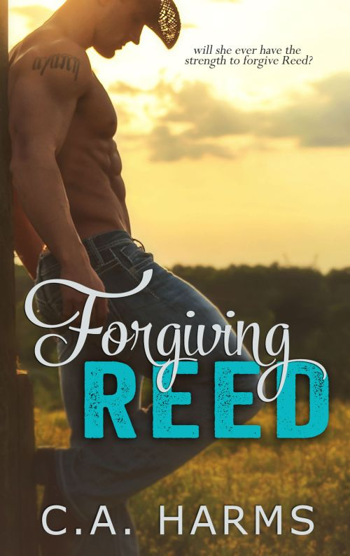 Forgiving-Reed-Cover