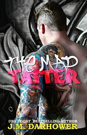 the mad tatter