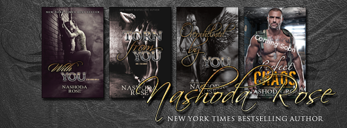 shattered by you banner