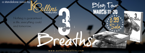 3 Breaths blog tour banner